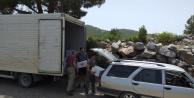 CHP#039;den ihtiyaç sahiplerine gıda desteği