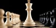 İstanbul#039;un fetih yıldönümü için Alanya#039;da satranç turnuvası