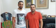 Alanya Belediyespor#039;dan yeni transfer