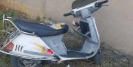 Alanya#039;da motosiklet hırsızı yakalandı