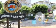 Alanya#039;da parklar çocuklar ve gençler için hazırlanıyor