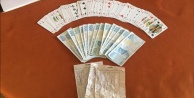 Alanya#039;da villaya kumar baskını