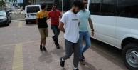 Alanya#039;da zehir taciri operasyonuna 2 tutuklama