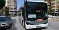 Alanya#039;daki halk otobüslerinde o kurallar kaldırıldı