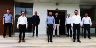 Alanya MÜSİAD#039;dan Antalya çıkarması