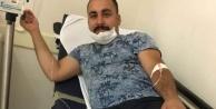 Alanyalı vatandaşın hastane odasında acı bekleyişi ve isyanı