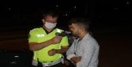 Alkollü, ehliyetsiz ve 18 yaş altı sürücüye rekor drift cezası