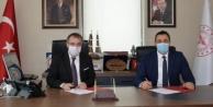 ALKÜ, Sağlık Bakanlığı#039;yla protokol imzaladı