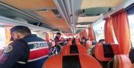 Antalya#039;da toplu taşımada sıkı denetim