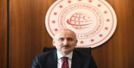 Bakan Karaismailoğlu#039;ndan dış hat uçuşlarla ilgili açıklama