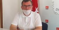 CHP#039;den çevre katliamı uyarısı