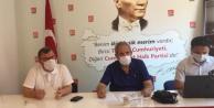 CHP#039;nin mahalle temsilcilerine büyükşehir ve ASAT brifingi