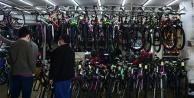 Korona korkusuyla bisiklet satışları arttı