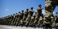 MSBden askere gideceklerle ilgili açıklama