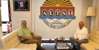 Şahin#039;den Alanya tapuya personel desteği