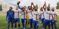 TFF#039;den Kestelspor#039;u ilgilendiren flaş karar