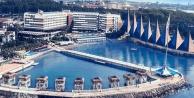 Güvenli Turizm Sertifikası#039;nı alan Adin Hotel hazır