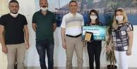 Türkiye birincisi Alanya BİLSEM#039;den