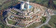 Türkiye#039;de ikinci #039;Güvenli Turizm Belgesi#039; Alanya#039;daki o otele verildi