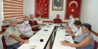 Alanya CHP#039;den 15 Temmuz açıklaması