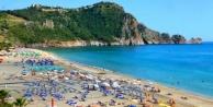 Alanya#039;da 112 otel #039;Güvenli Turizm Sertifikası#039; aldı