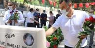 Alanya#039;da 15 Temmuz şehitleri anılıyor