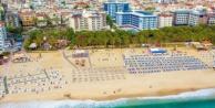 Alanya#039;da 50 tesis sağlıklı turizm belgesi aldı