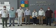 Alanya#039;da ALTİD#039;ten üniversitelere ziyaret