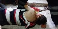 Alanya#039;da gürültü kavgasında silahlar patladı: 1#039;i çocuk 3 yaralı var