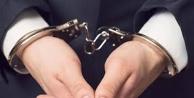 Alanya#039;da kablo hırsızı tutuklandı