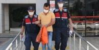 Alanya#039;da kazadan 52 gün sonra tutuklandı
