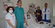 Alanya#039;da sağlıkta Akdeniz bölgesinde bir ilk