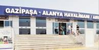 Alanya#039;dan Ankara#039;ya gidecek havayolu yolcuları dikkat!