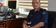 Alanya İlçe Jandarma Komutanı Akbaba#039;nın tayini çıktı