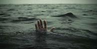 Alanyada serinlemek için girdiği denizde boğuldu