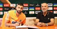Alanyaspor#039;dan yeni transfer