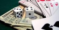Antalya#039;da kumar oynayan 21 kişiye 98 bin lira idari para cezası
