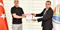 Antalya OSB#039;den bir ilk daha