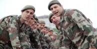 Askere gidecek gençler taahhütname imzalayacak!