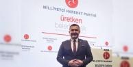 Başkan Yücel Ankara#039;da