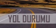 Bu yolları kullanacak Alanyalı sürücüler dikkat