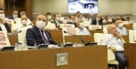 Büyükşehir Meclisinde #039;Lüzumsuz Proje#039; ve #039;Borçlanma#039; tartışması