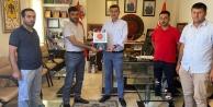 Çözüm için Türkdoğan#039;a esnaf raporu