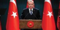Cumhurbaşkanı Erdoğan#039;dan önemli açıklamalar!