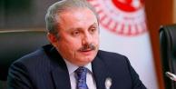 Cumhurbaşkanı Erdoğan TBMM Başkanı Şentop#039;u tebrik etti