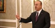Dışişleri Bakanı Çavuşoğlu: #039;Ermenistan aklını başına toplasın, Azerbaycan#039;ın yanındayız#039;