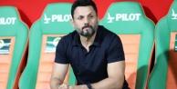 Erol Bulut#039;tan 4-1#039;lik Galatasaray maçı yorumu