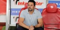 Erol Bulut#039;tan Antalyaspor maçı yorumu