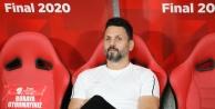 Erol Bulut#039;tan final ve Fenerbahçe açıklaması