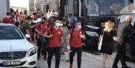 Galatasaray Alanya#039;da